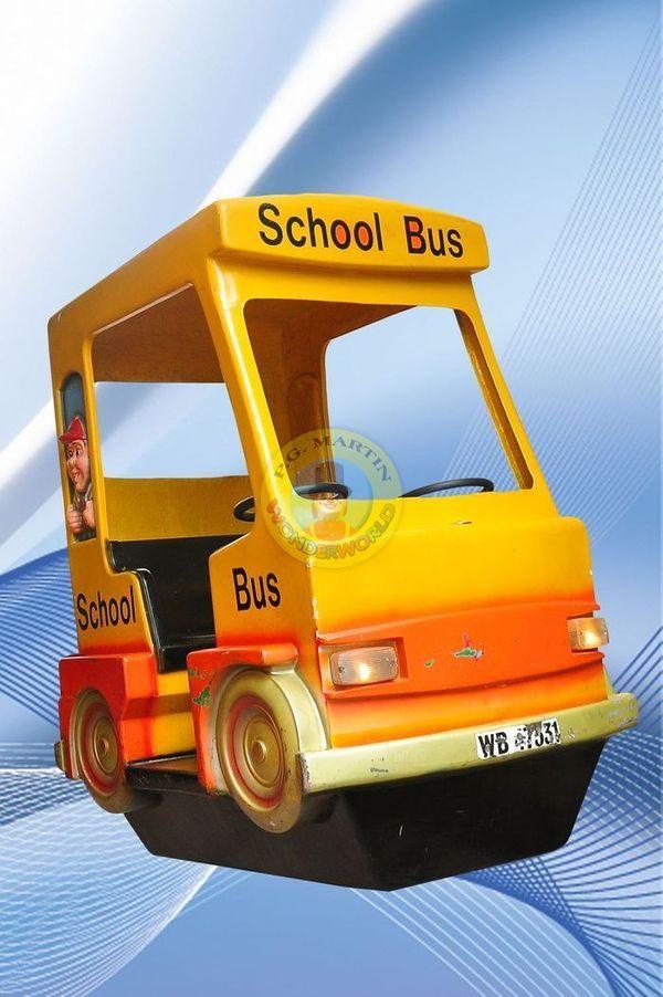 School Bus Ride