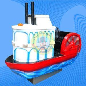 Ship Ride