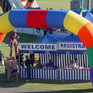 Advertising Inflatables