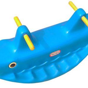 Crocodile Blue