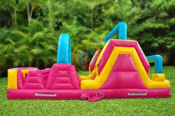 Obstacle Bouncer