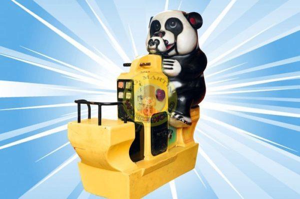 Panda Ride